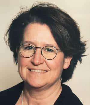 Jacqueline de Wit