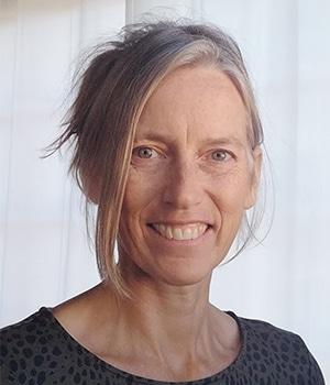 Rosemarie Aarts